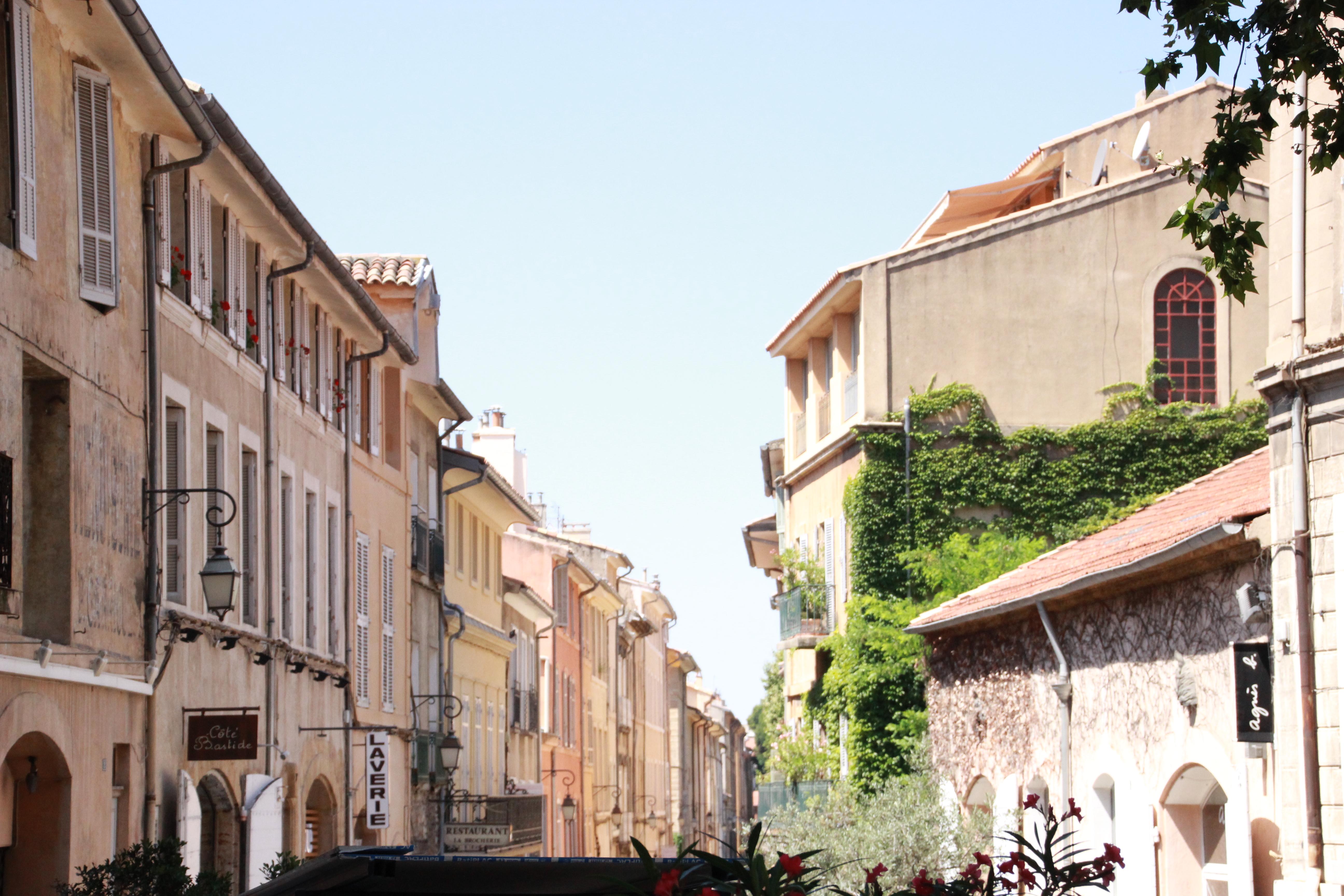 Aix en provence fashion trotter - Cours de cuisine aix en provence ...