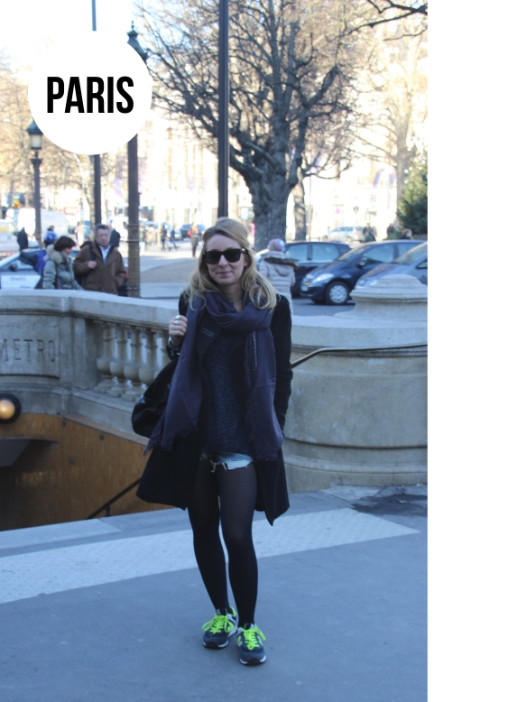 Look Paris