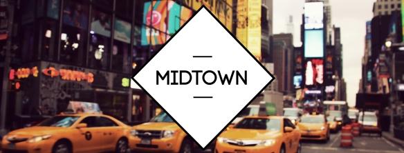 Bandeau Midtown