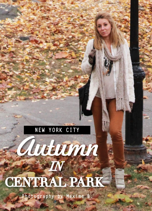 Look CENTRAL PARK 2